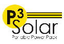 P3Solar Portable Solar Chargers (formerly Global Solar)
